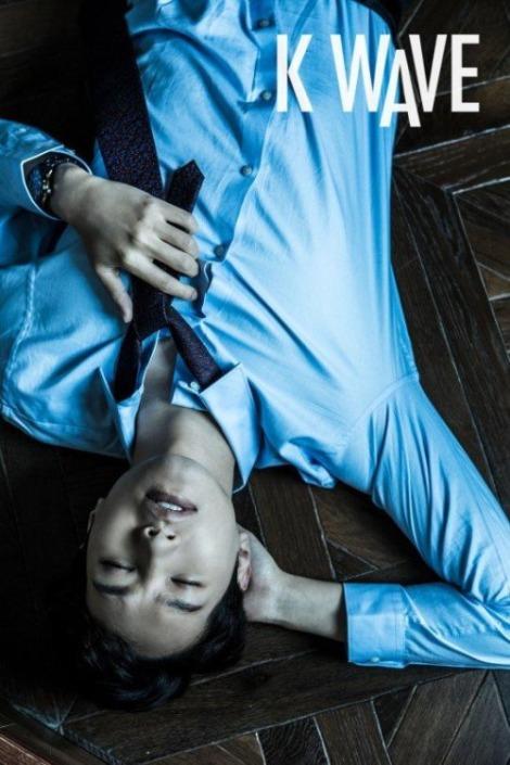Ji Hyun Woo Majalah Kwave (3)