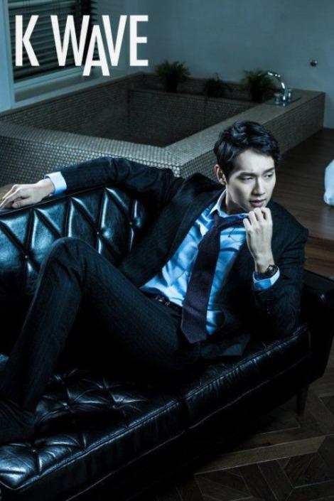Ji Hyun Woo Majalah Kwave (4)