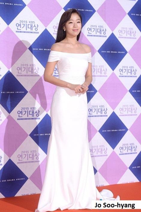 Jo Soo-hyang
