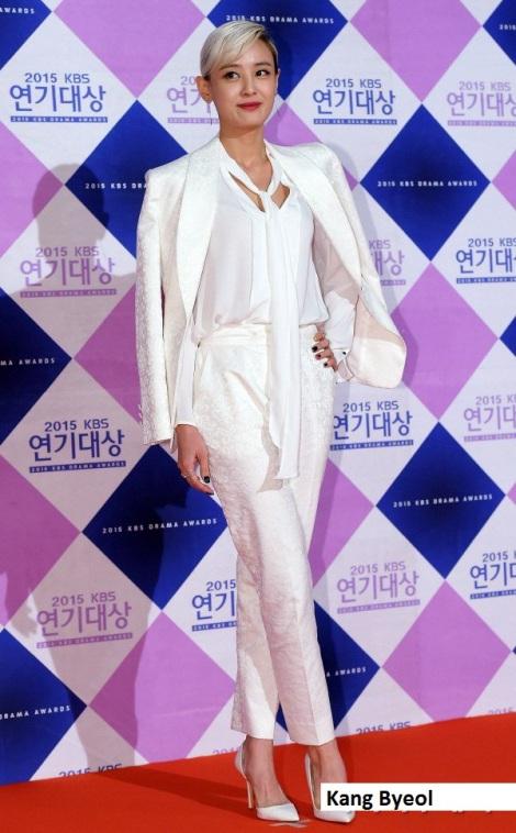 Kang Byeol