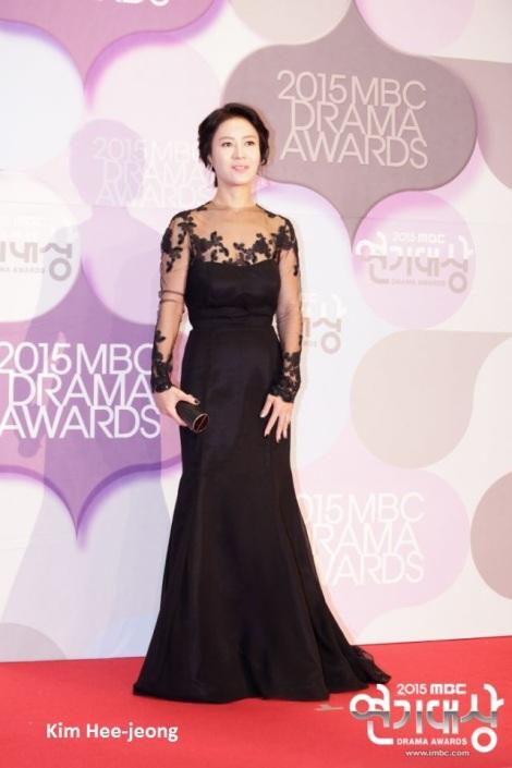 Kim Hee-jeong
