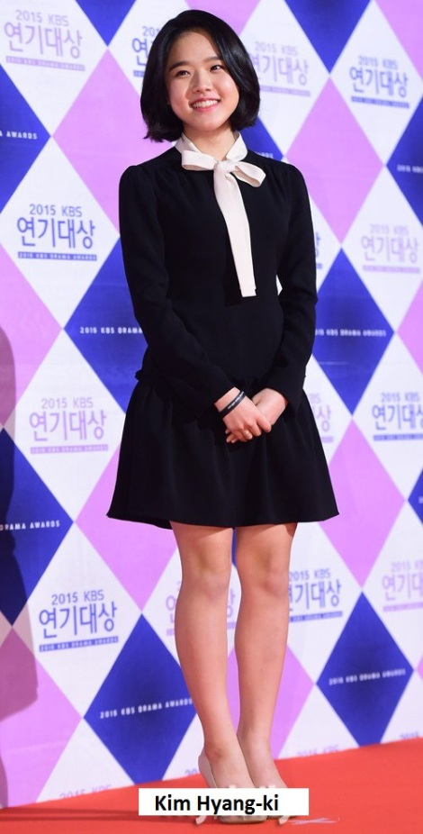 Kim Hyang-ki