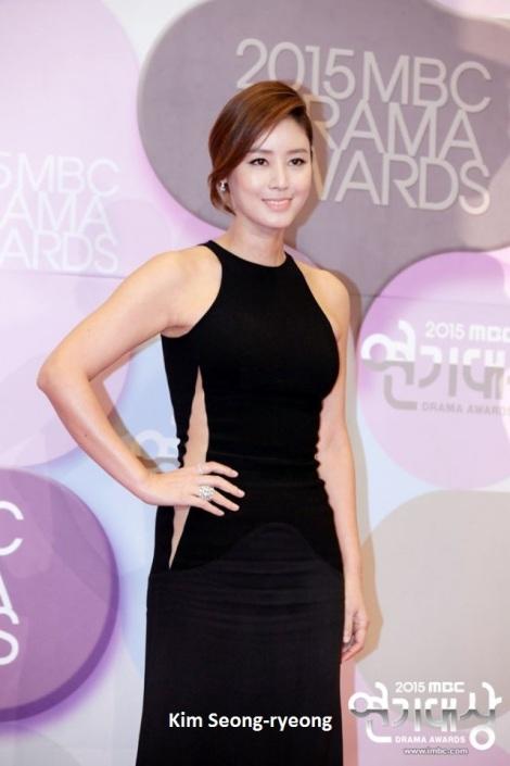 Kim Seong-ryeong