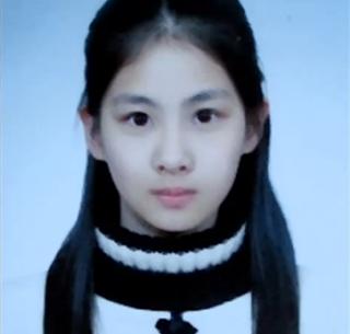 Kumpulan Foto Pre-debut SeoHyun SNSD (2)