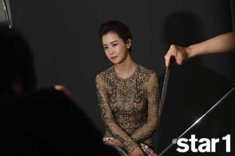 Lee Da Hae Majalah @star1 Januari (5)