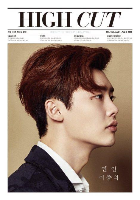 Lee Jong Suk Majalah High Cut Februari (3)