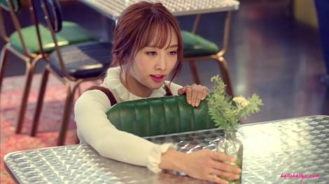 Nicole Jung for  Don't Stop Single (4)