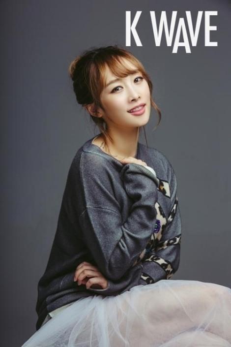 Nicole Yongju Jung K Wave Januari (3)