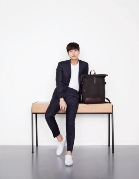 Park Hae-jin Koleksi  Bean Pole 2016 (2)