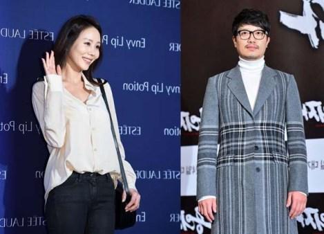 Park Ye-jin — Park Hee-soon