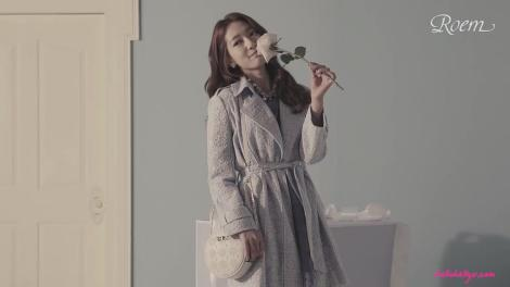 Park Shin Hye for Roem Spring Summer 2016 collection (2)