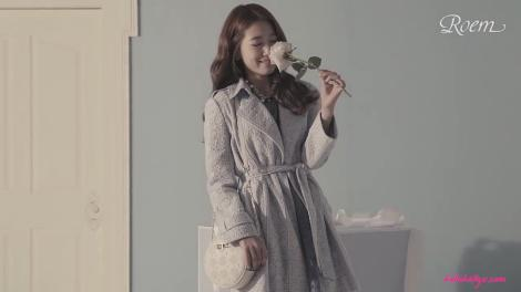 Park Shin Hye for Roem Spring Summer 2016 collection (3)