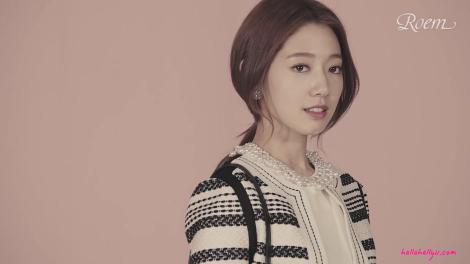 Park Shin Hye for Roem Spring Summer 2016 collection (5)