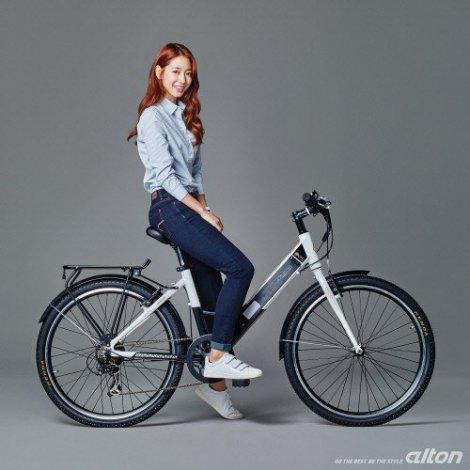 Park Shin-hye Promo Samchuly (2)