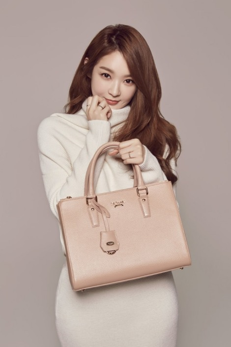 Profil Kang Min-kyung