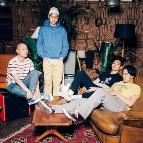 Profile band Hyukoh