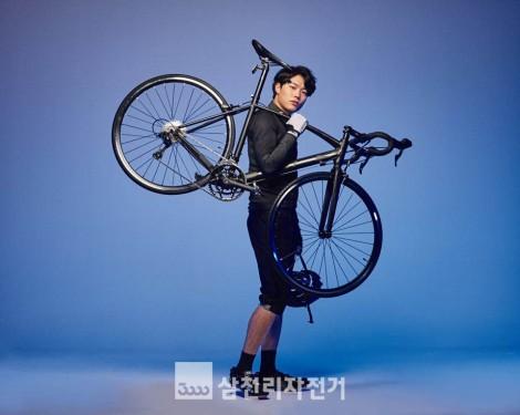 Ryu Jun Yeol Model Produk Samchuly (1)