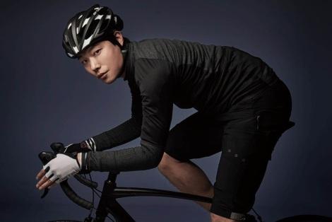 Ryu Jun Yeol Model Produk Samchuly (5)