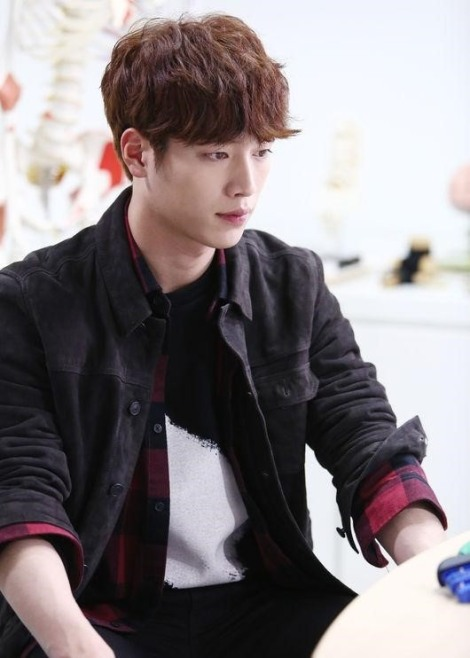 Seo Kang-jun