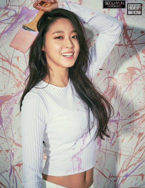 Seolhyun AOA for Max Movie February (7)