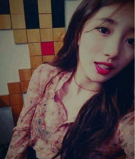 Suzy miss A