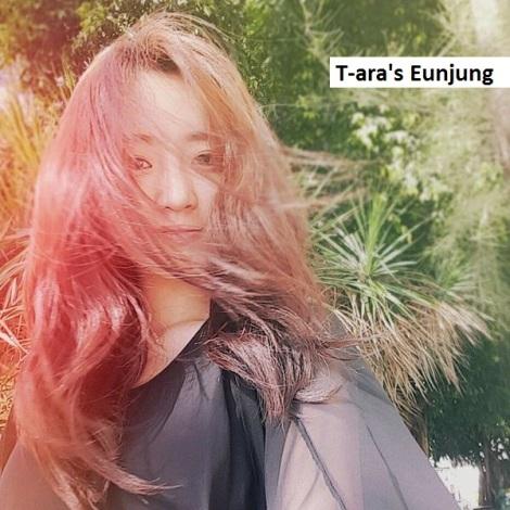 T-ARA's Eunjung2