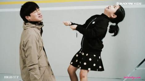 Tablo and Haru for High Cut Magazine February (5)
