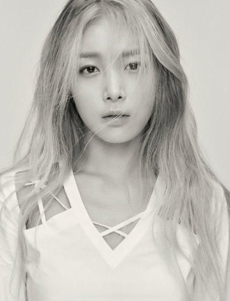 Yubin Wonder Girls Majalah Alure Februari (5)