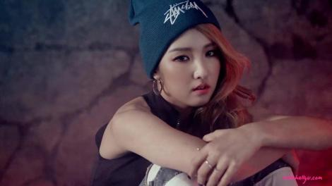 4Minute, Hate, Act7 (1)