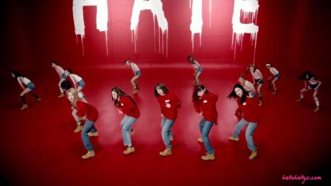 4Minute, Hate, Act7 (5)