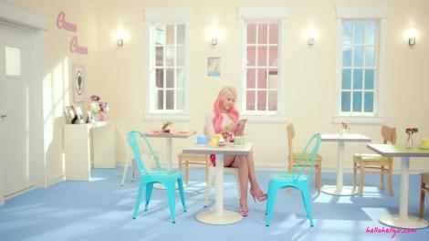 AOA CREAM — I'm Jelly BABY (1)