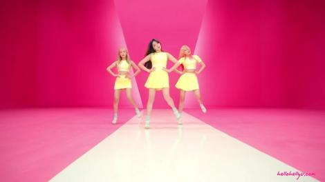 AOA CREAM — I'm Jelly BABY (4)
