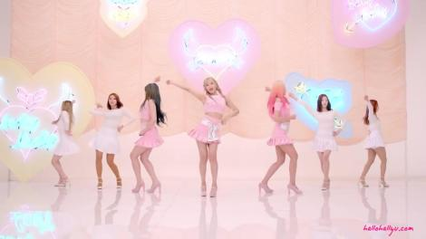 AOA CREAM — I'm Jelly BABY (5)