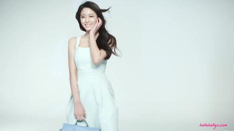 AOA Seolhyun AOA for Hazzys (4)