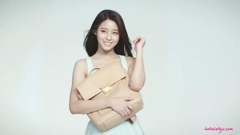 AOA Seolhyun AOA for Hazzys (5)