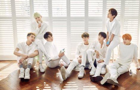 BTS Majalah Céci Maret 2016 (1)