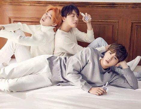BTS Majalah Céci Maret 2016 (3)