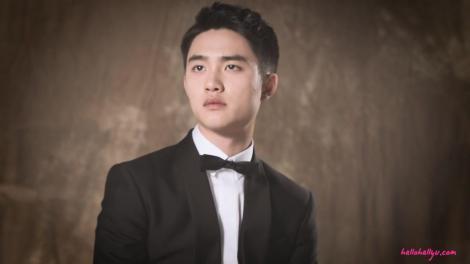 Do Kyung-so for Max Movie Magazine (1)