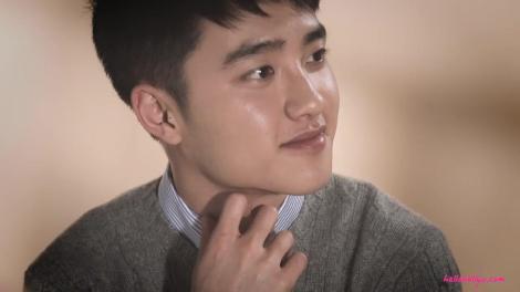 Do Kyung-so for Max Movie Magazine (4)