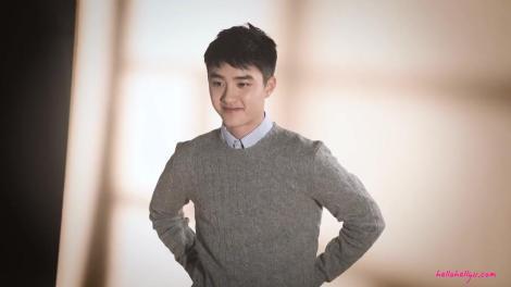 Do Kyung-so for Max Movie Magazine (5)