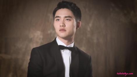 Do Kyung-so for Max Movie Magazine (6)
