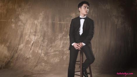 Do Kyung-so for Max Movie Magazine (7)
