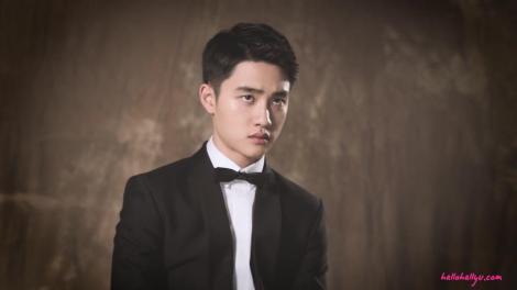 Do Kyung-so for Max Movie Magazine (8)