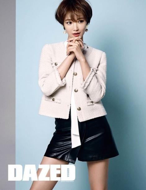 Go Joon-hee for Dazed Korea February (4)