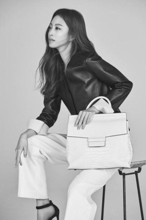 Han Ye Seul Pictorial 'Decke' (2)
