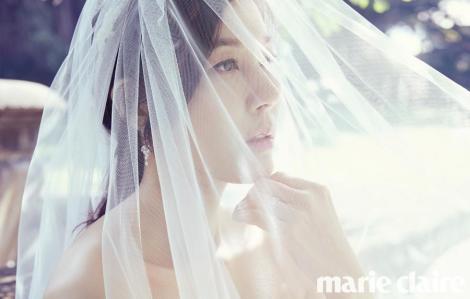 Kim Ha-neul for Marie Claire March 2016 (7)