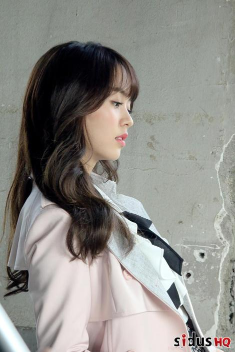 Kim So-hyun for Pictorial SOUP (3)