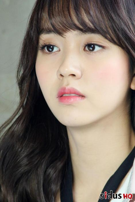 Kim So-hyun for Pictorial SOUP (4)