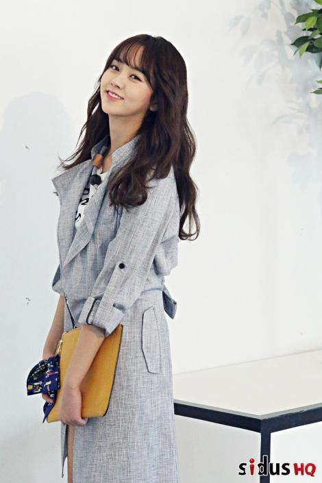 Kim So-hyun for Pictorial SOUP (5)