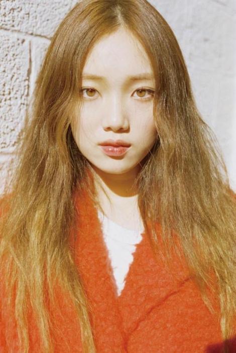 Lee Sung Kyung on PhotoBook Be Joyful (5)